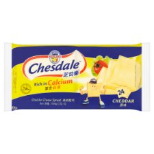Mainland Chesdale Cheddar Cheese Spread 24 pcs 500g