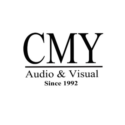 CMY Audio & Visual